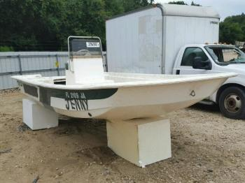 Salvage Cars Boat